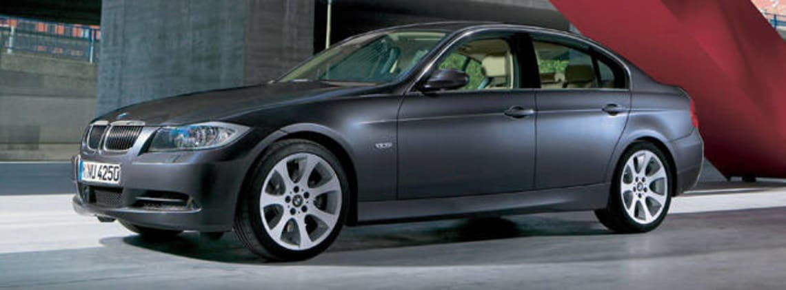 Used BMW 3 Series review: 2005-2006 | CarsGuide