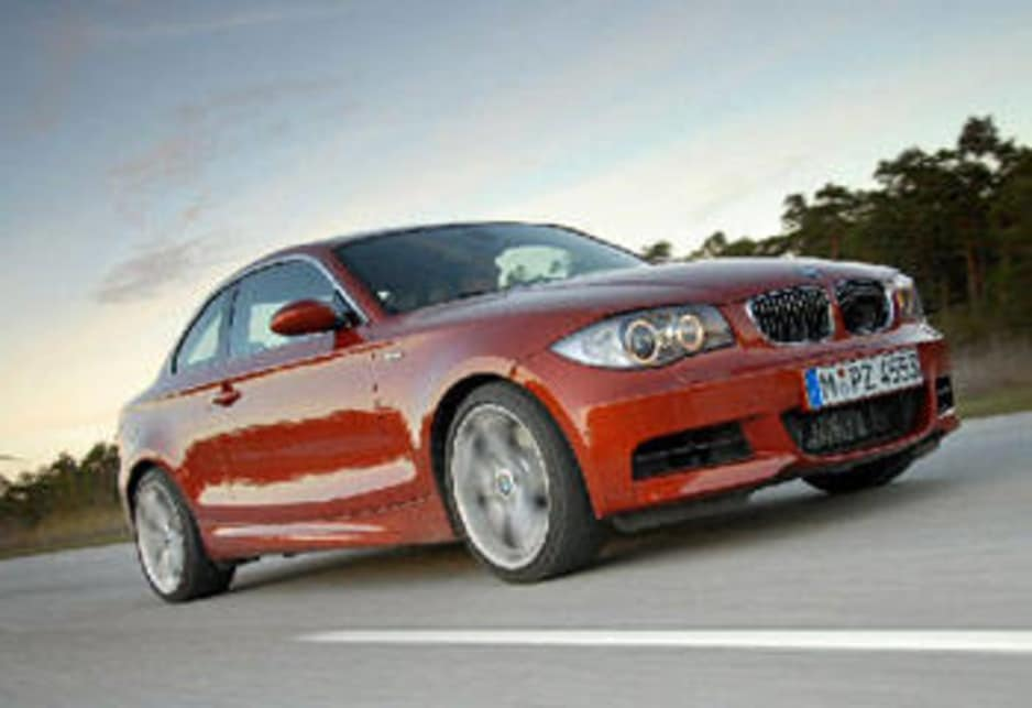 135i 2008 0 to 60
