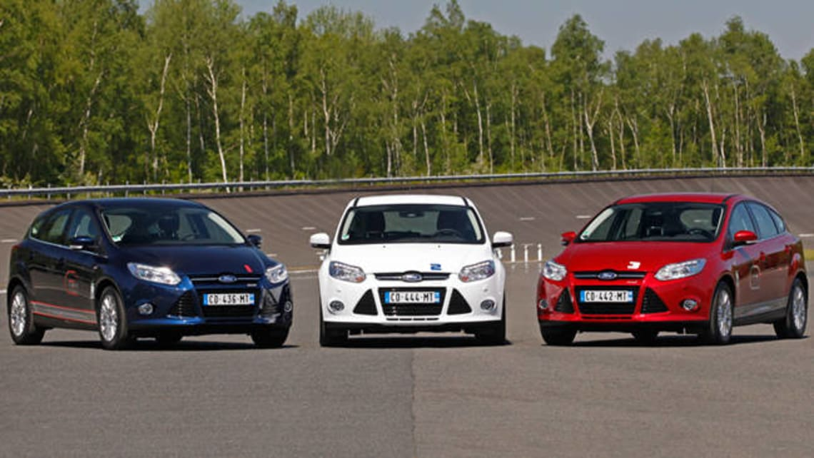 Ford Focus EcoBoost 2012 review | CarsGuide