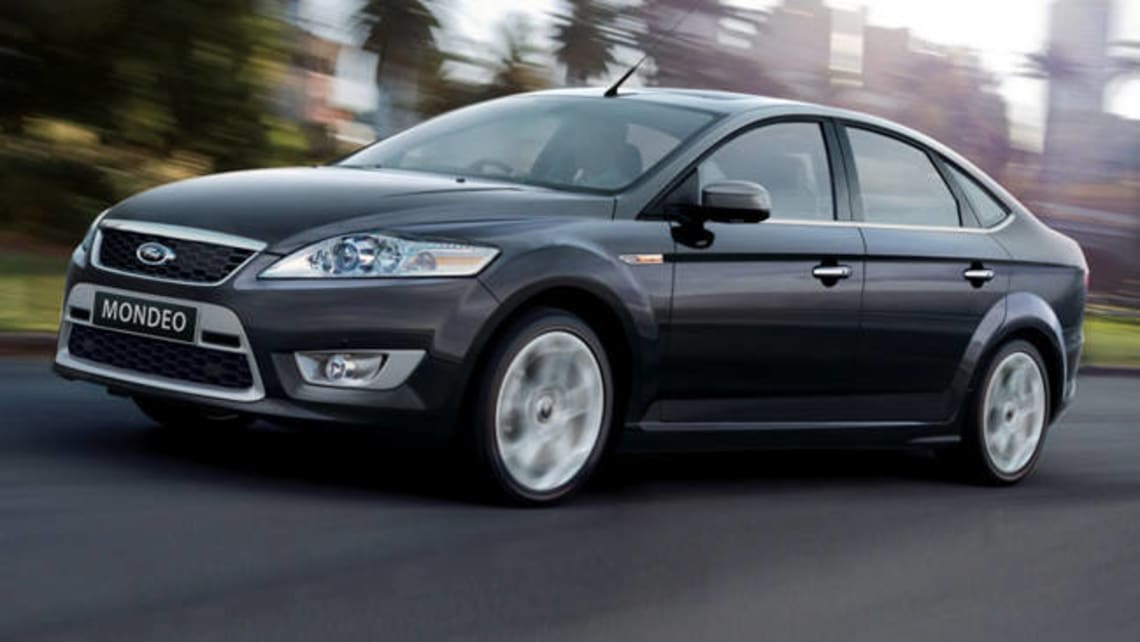 used ford mondeo review 2007 2011 carsguide. Black Bedroom Furniture Sets. Home Design Ideas
