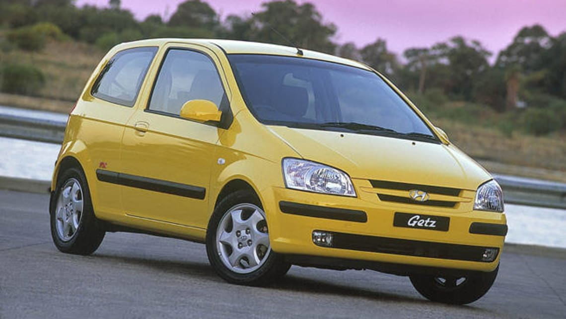 used hyundai getz review 2002 2011 carsguide. Black Bedroom Furniture Sets. Home Design Ideas