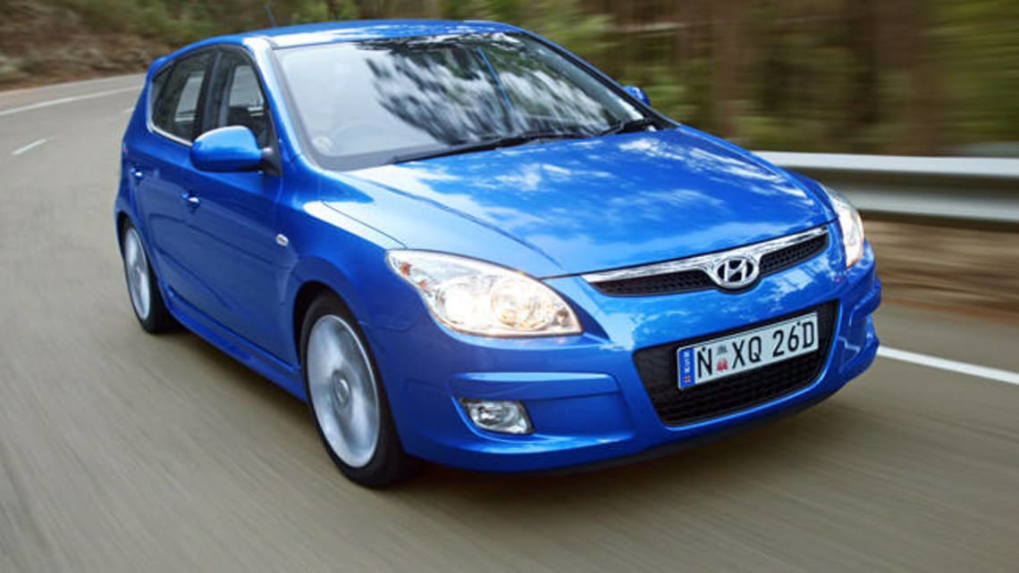 used hyundai i30 review 2007 2010 carsguide. Black Bedroom Furniture Sets. Home Design Ideas