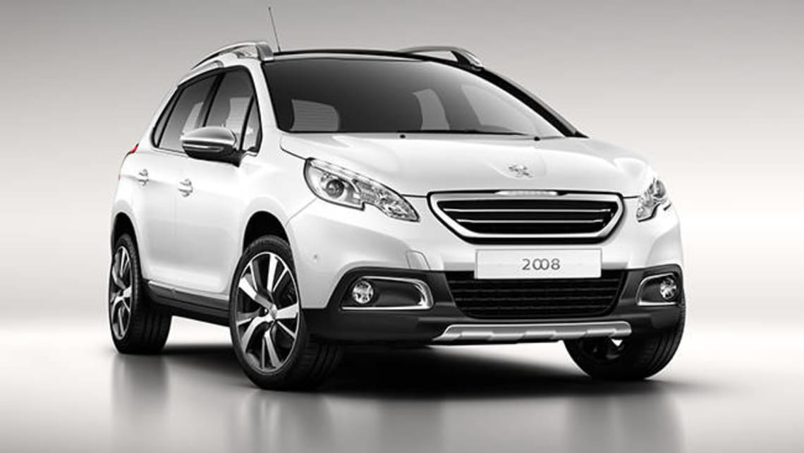 peugeot 2008 2013 review | carsguide