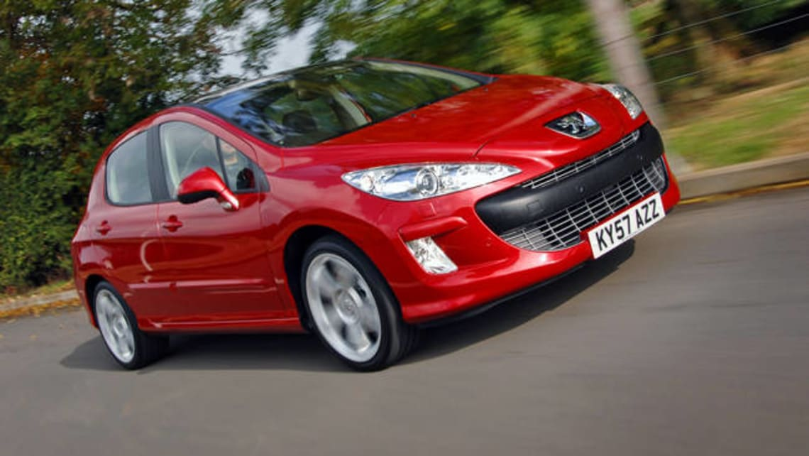 Used Peugeot 308 Review 2008 2010 Carsguide