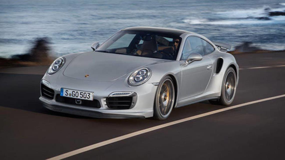 Porsche 911 Turbo And Turbo S 2014 Review Carsguide