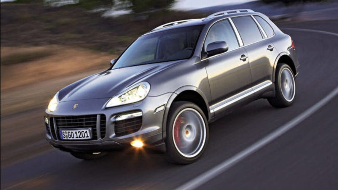 used porsche cayenne review 2003 2012 carsguide. Black Bedroom Furniture Sets. Home Design Ideas
