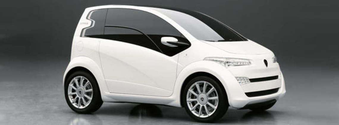 Proton Starts Techno Push Car News Carsguide