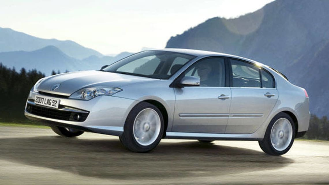 Used Renault Laguna Review 2008 2010 Carsguide