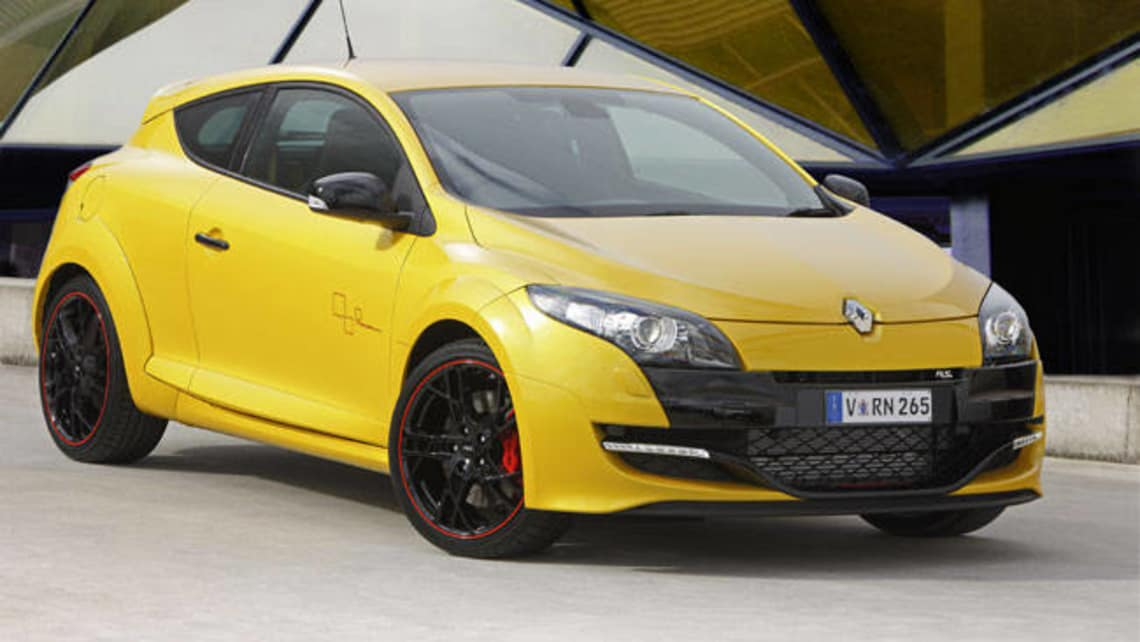 renault megane rs265 2012 review carsguide