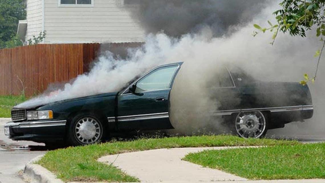 Smoking Harmful To Your Car S Resale Health Car News