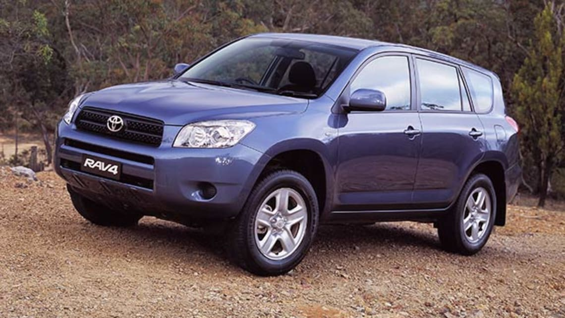 used toyota rav4 review 2006 2010 carsguide. Black Bedroom Furniture Sets. Home Design Ideas
