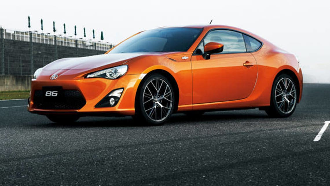 toyota 86 and subaru brz future classics car news carsguide. Black Bedroom Furniture Sets. Home Design Ideas