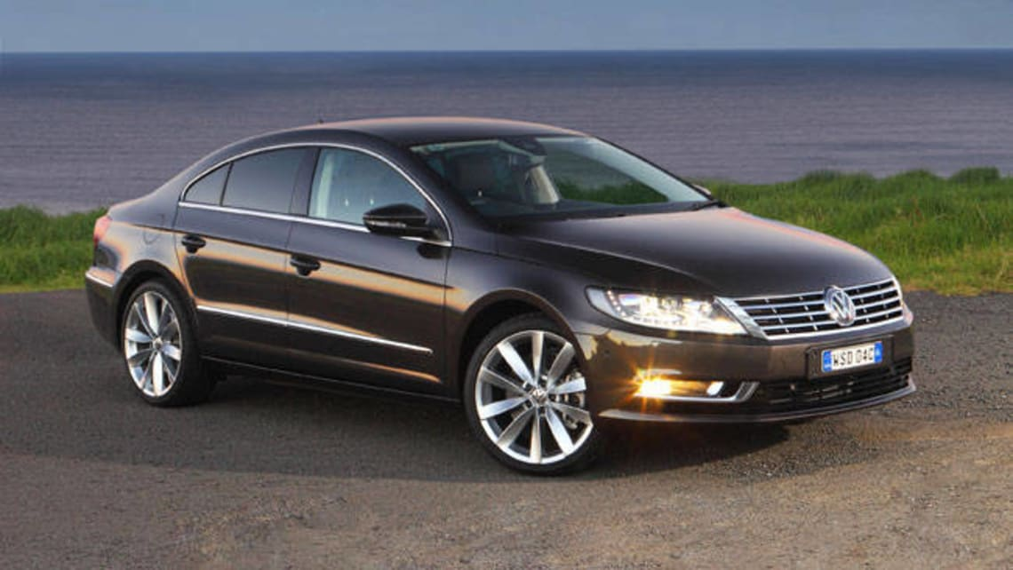 volkswagen cc diesel 2012 review carsguide. Black Bedroom Furniture Sets. Home Design Ideas