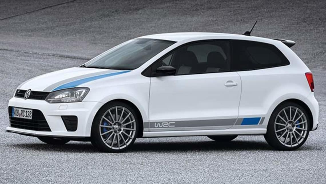 Vw Polo R Awd Confirmed Report Car News Carsguide