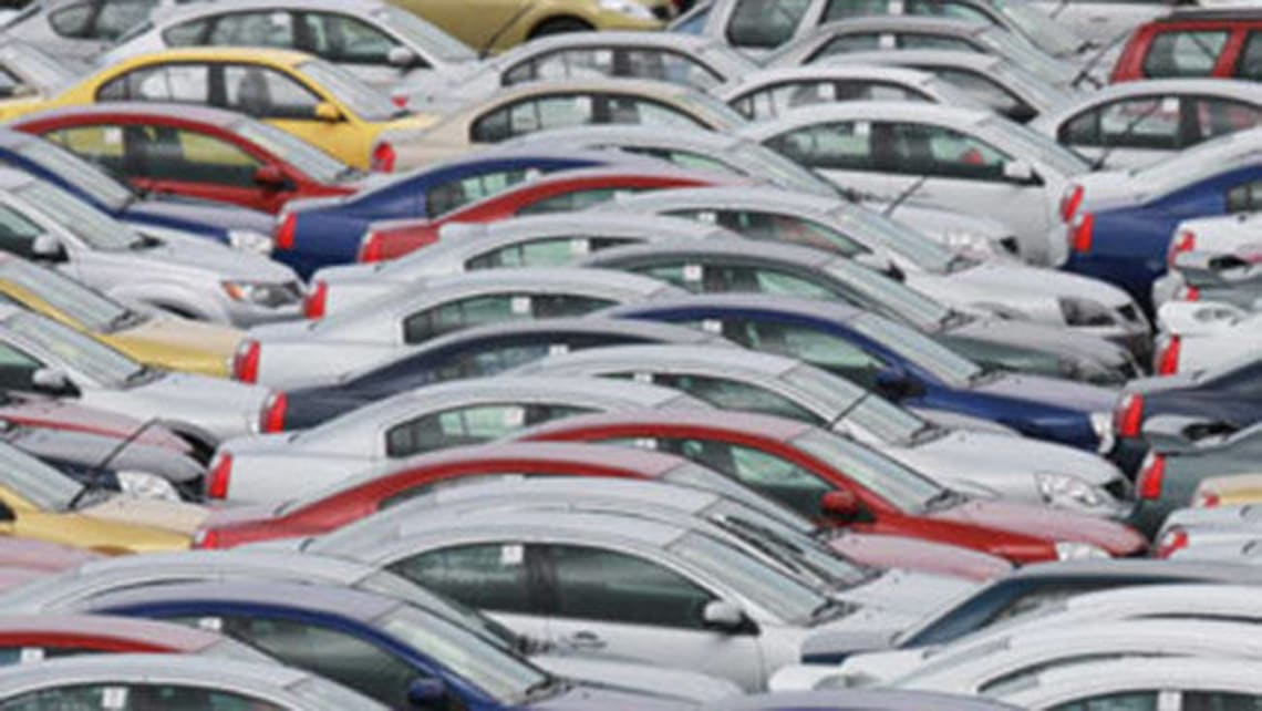Oversupply means new car bargains - Car Advice | carsguide