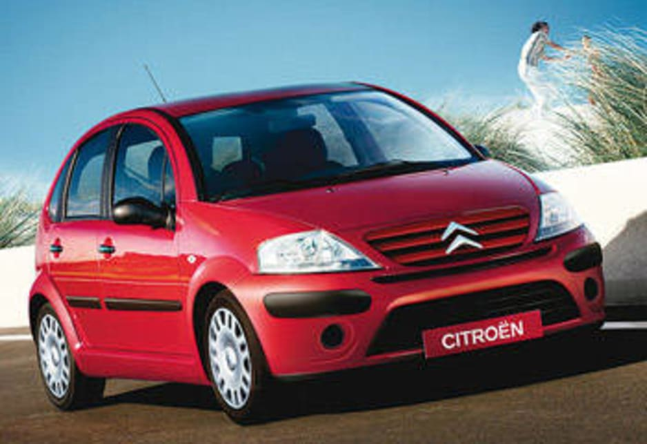 citroen c3 hdi diesel 2008 review carsguide. Black Bedroom Furniture Sets. Home Design Ideas