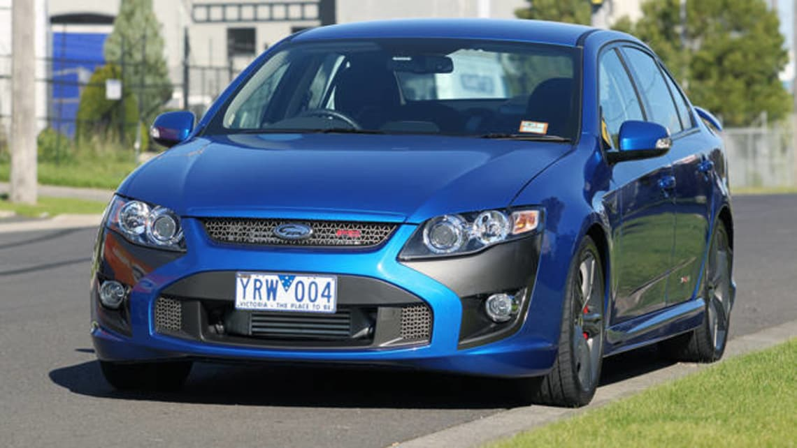 FPV F6 2012 Review