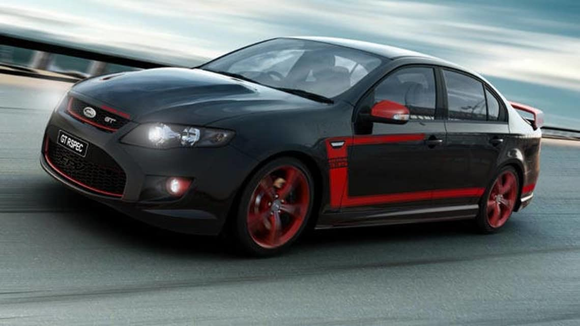 FPV GT 2013 Review