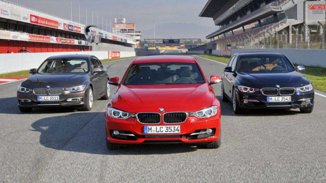 Bmw And Mercedes Benz Face Off Car News Carsguide