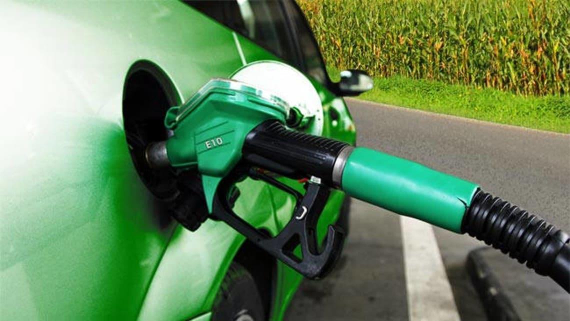 Can my car use E10 ethanol fuel? - Car Advice | CarsGuide