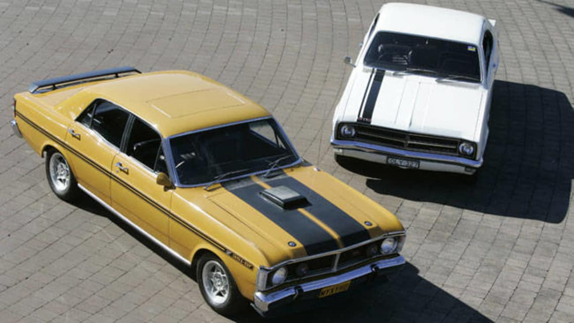 best classic cars - car news | carsguide