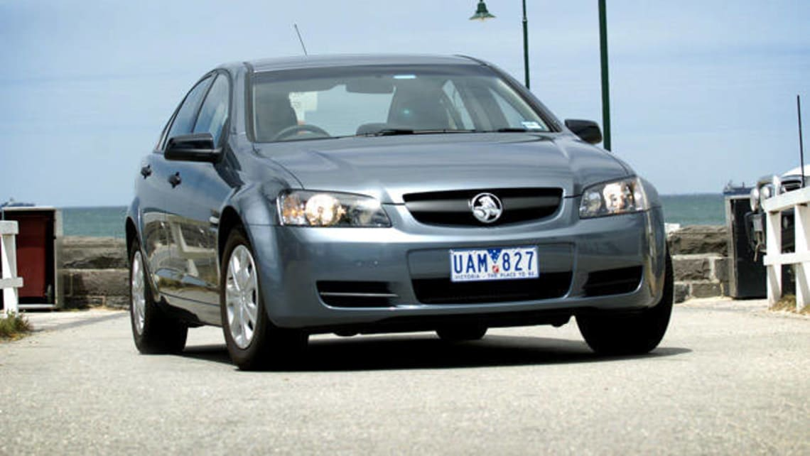 Used Holden Commodore Review 2006 2009 Carsguide