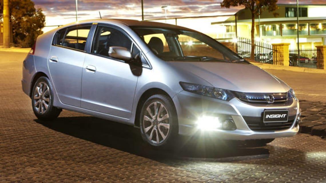 Honda Civic Hybrid And Insight New Car Sales Price Car News