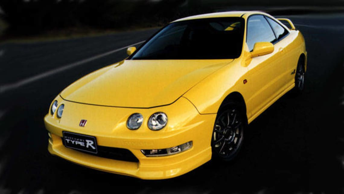 Used Honda Integra Review 2003 2007 Carsguide