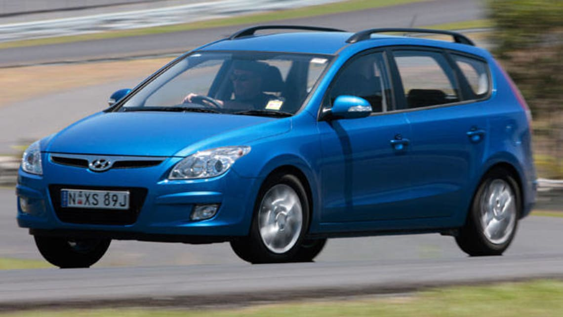Used Hyundai i30 review: 2007-2009 | CarsGuide