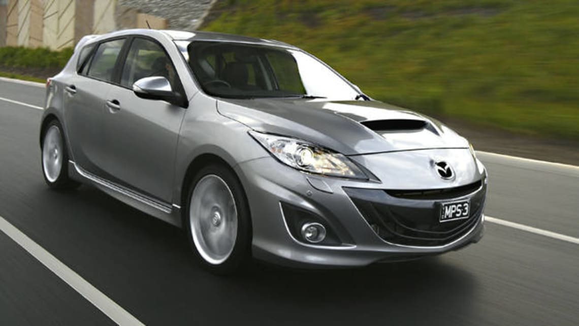 Used Mazda 3 review: 2009-2011 | CarsGuide