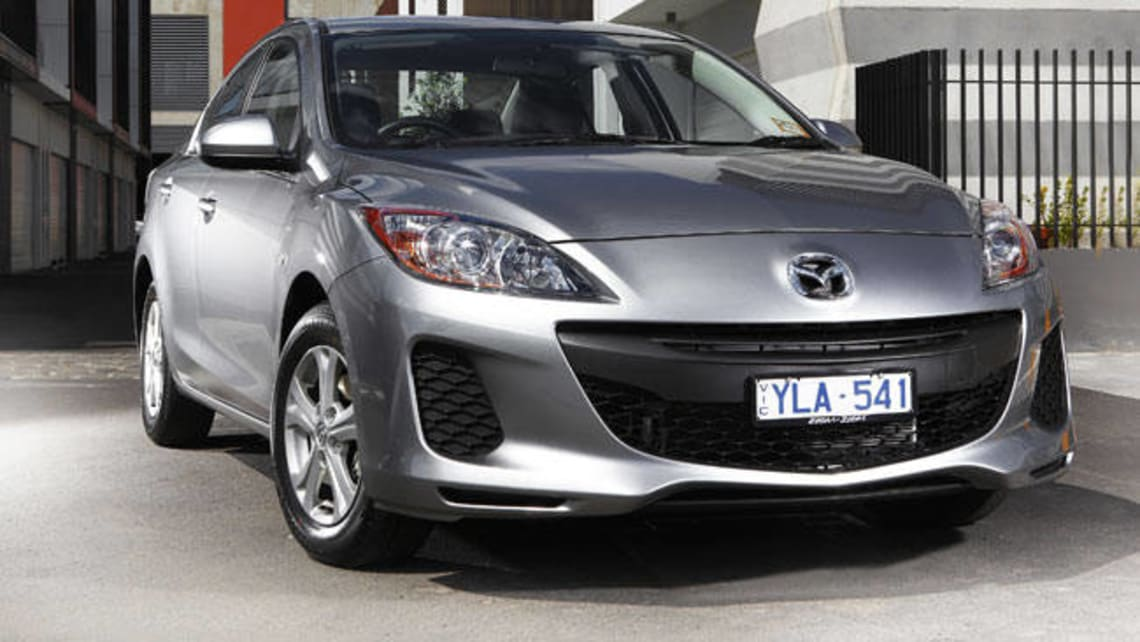mazda3 2012 review | carsguide