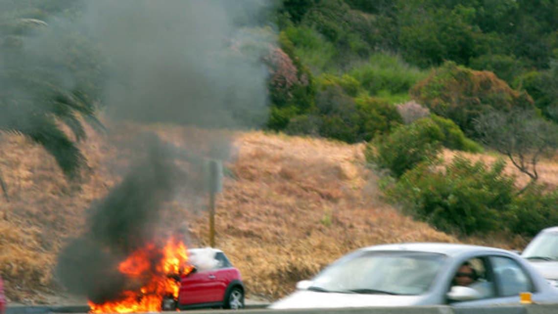 235,000 mini cooper s recalled - car news   carsguide