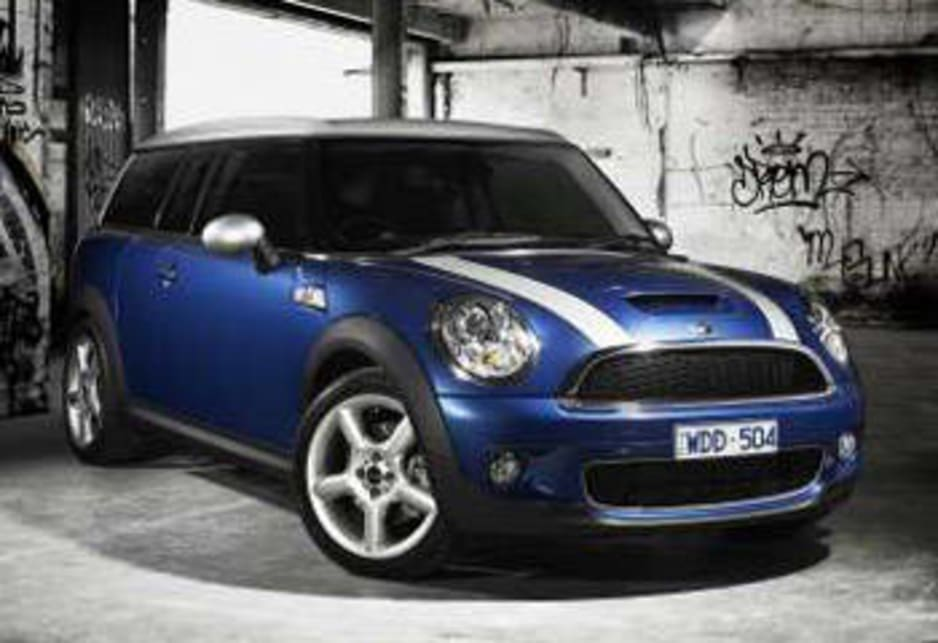 Mini Clubman Cooper S 2010 Review Carsguide