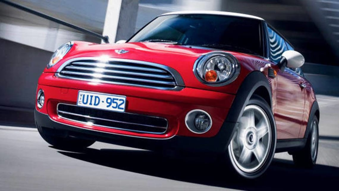 Used Mini Cooper Review 2002 2007 Carsguide