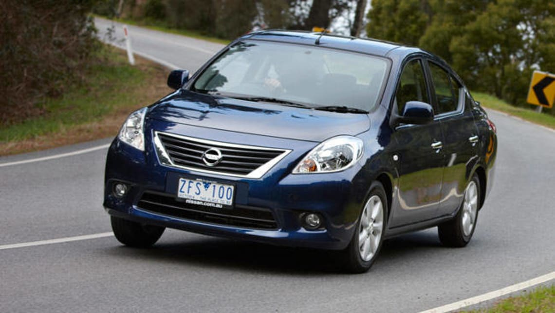 nissan almera st manual 2012 review   carsguide