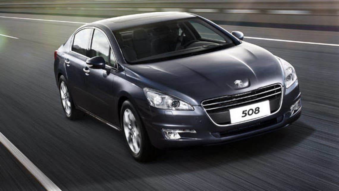 peugeot 508 gt hdi 2012 review carsguide. Black Bedroom Furniture Sets. Home Design Ideas