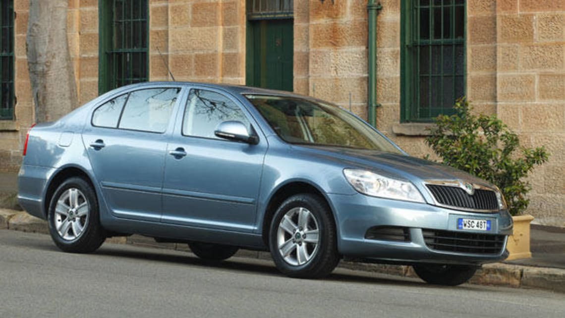 used skoda octavia review: 2009-2010 | carsguide