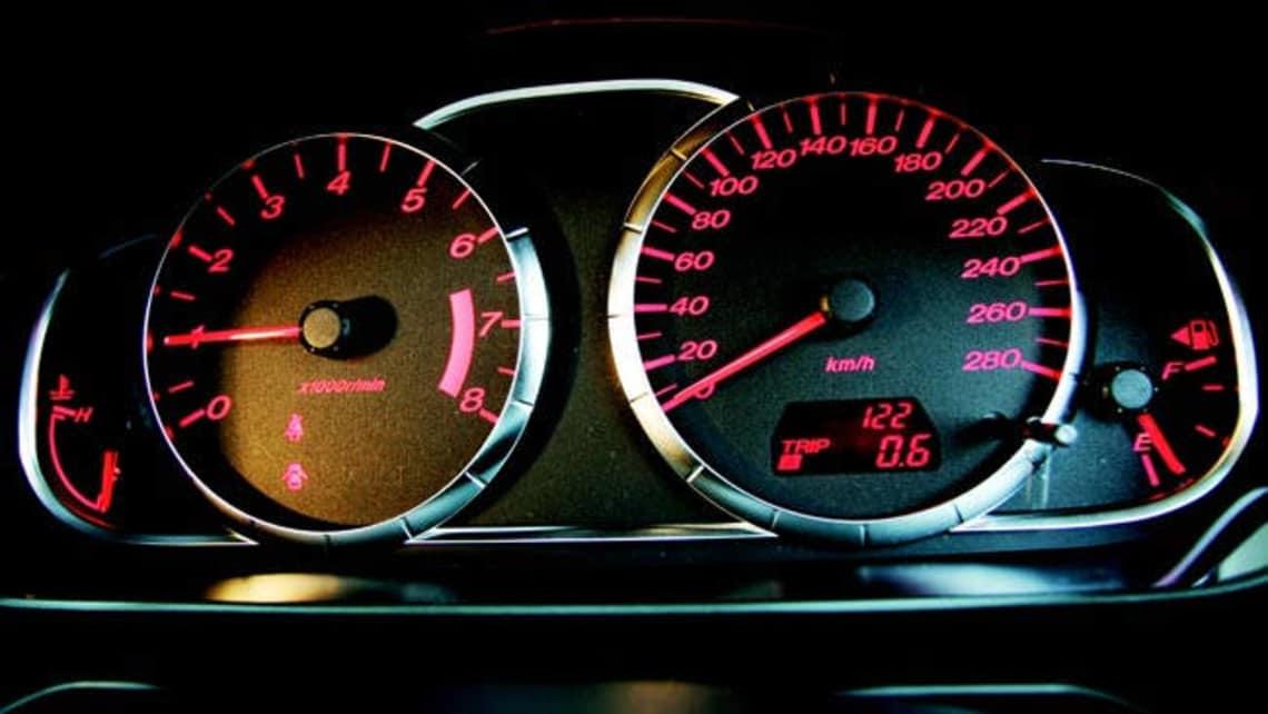 Tyres change speedo reading - Car News | CarsGuide