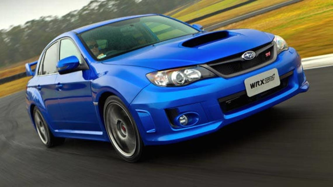 used subaru wrx review 2010 2011 carsguide. Black Bedroom Furniture Sets. Home Design Ideas