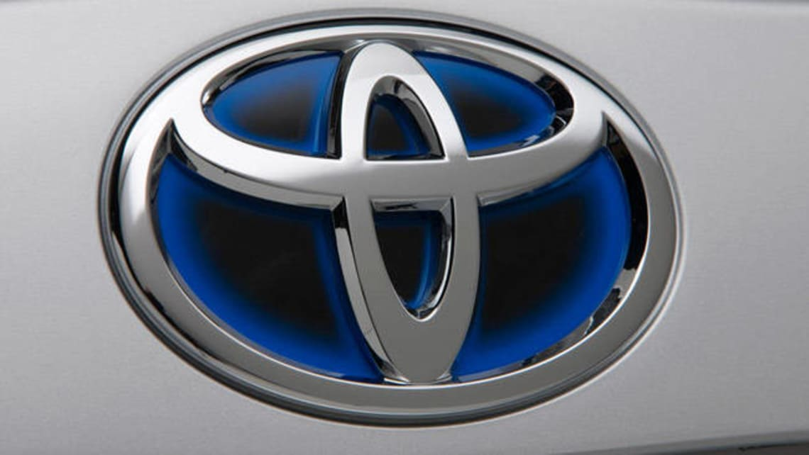 Toyota Urges Axe For Luxury Car Tax Car News Carsguide