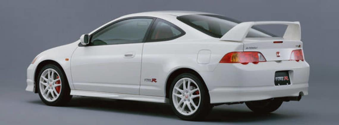 Honda Integra 2001 Review Carsguide