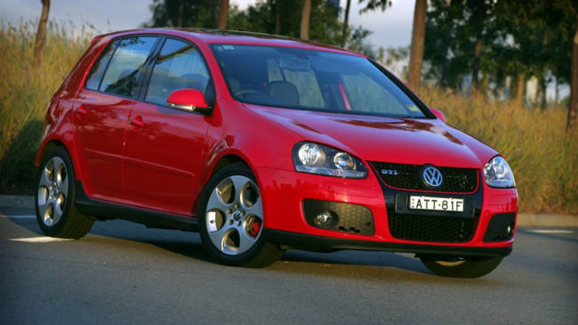 used volkswagen golf review 2005 2010 carsguide. Black Bedroom Furniture Sets. Home Design Ideas