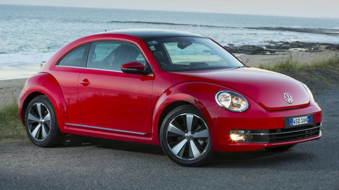 Vw Convertible New Car Price In Australia