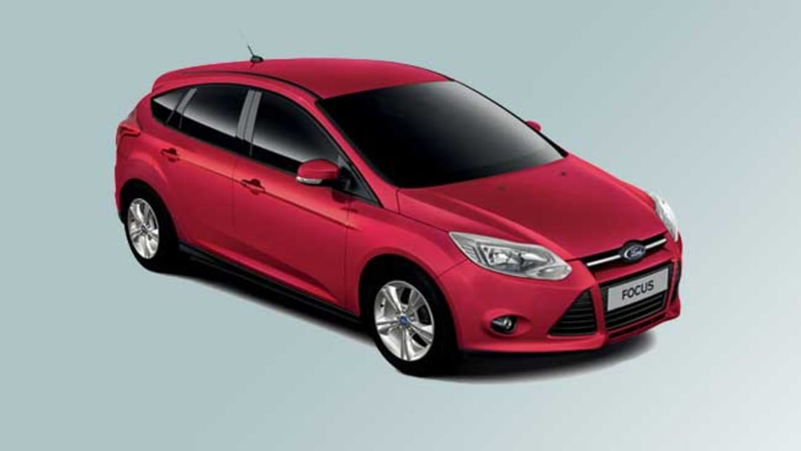 Ford Focus Trend Reviews >> Ford Focus 2012 Review Carsguide