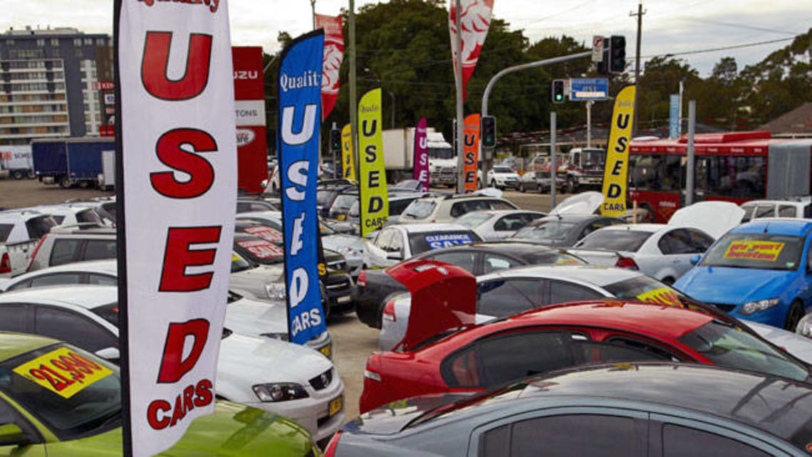 Best used cars for a first car review: 2005-2006 | carsguide