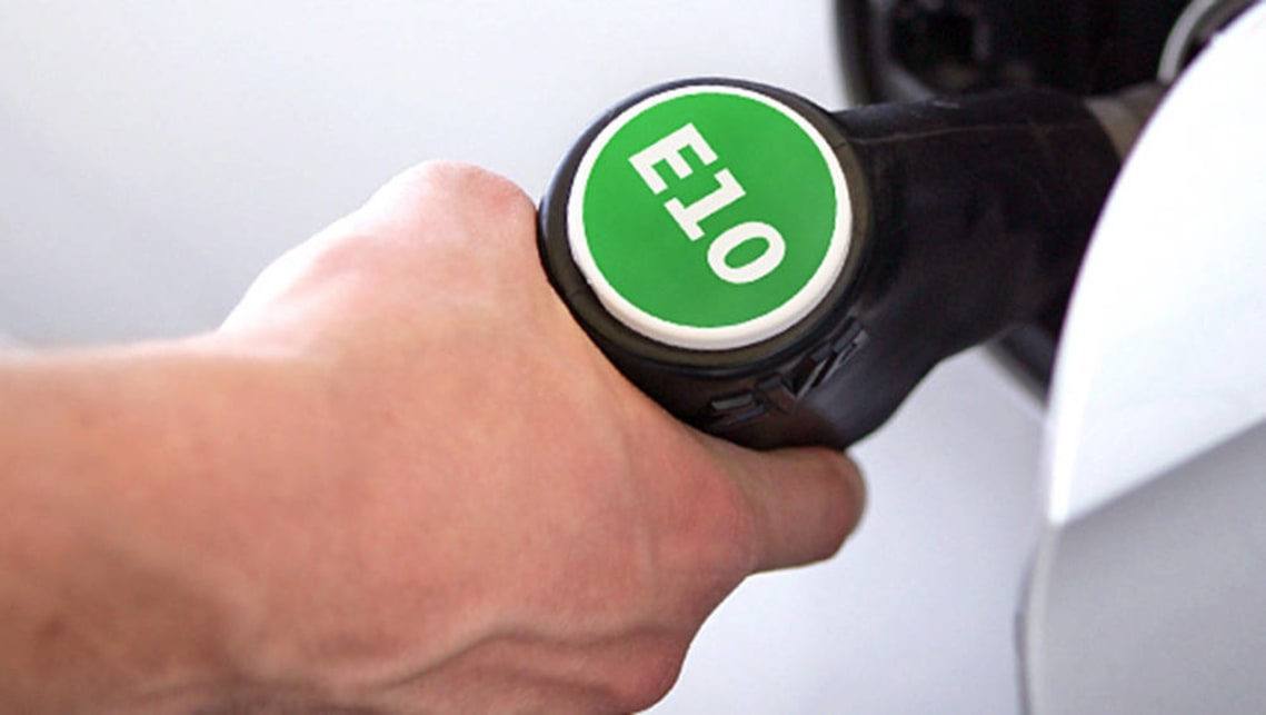 Should you be using E10 fuel in your car? | Service ...