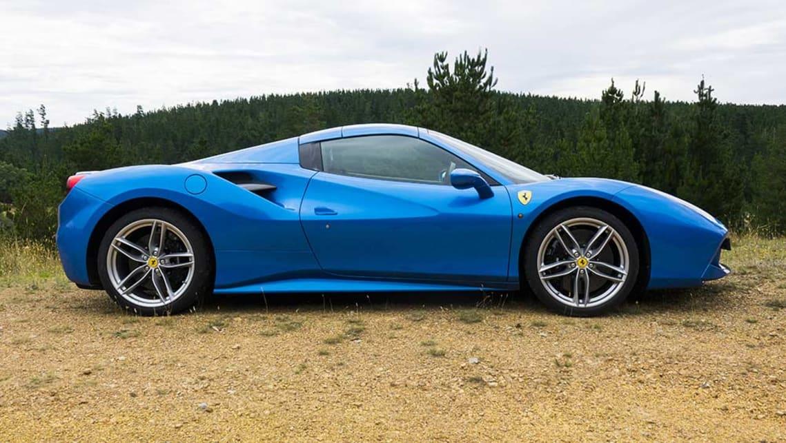 Ferrari Car Price In Australia
