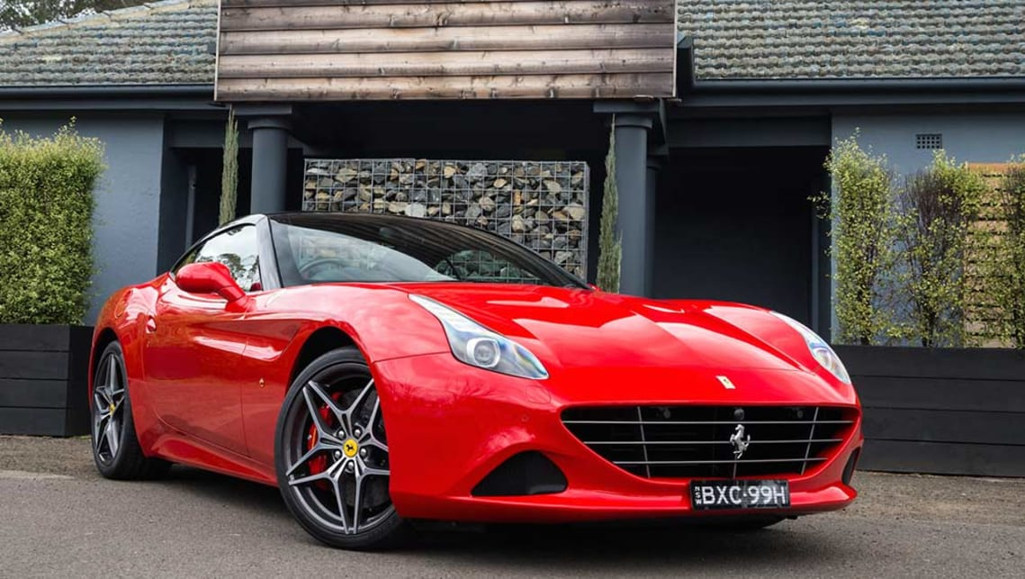 ferrari california t handling speciale 2016 review carsguide. Black Bedroom Furniture Sets. Home Design Ideas