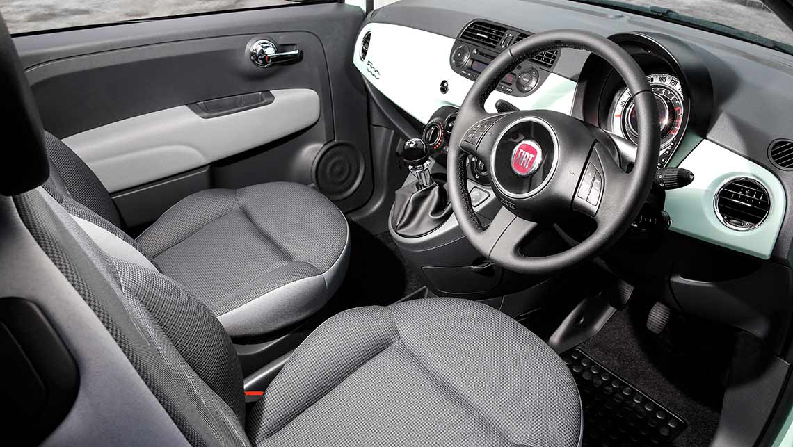 fiat 500 pop 2014 review: road test | carsguide