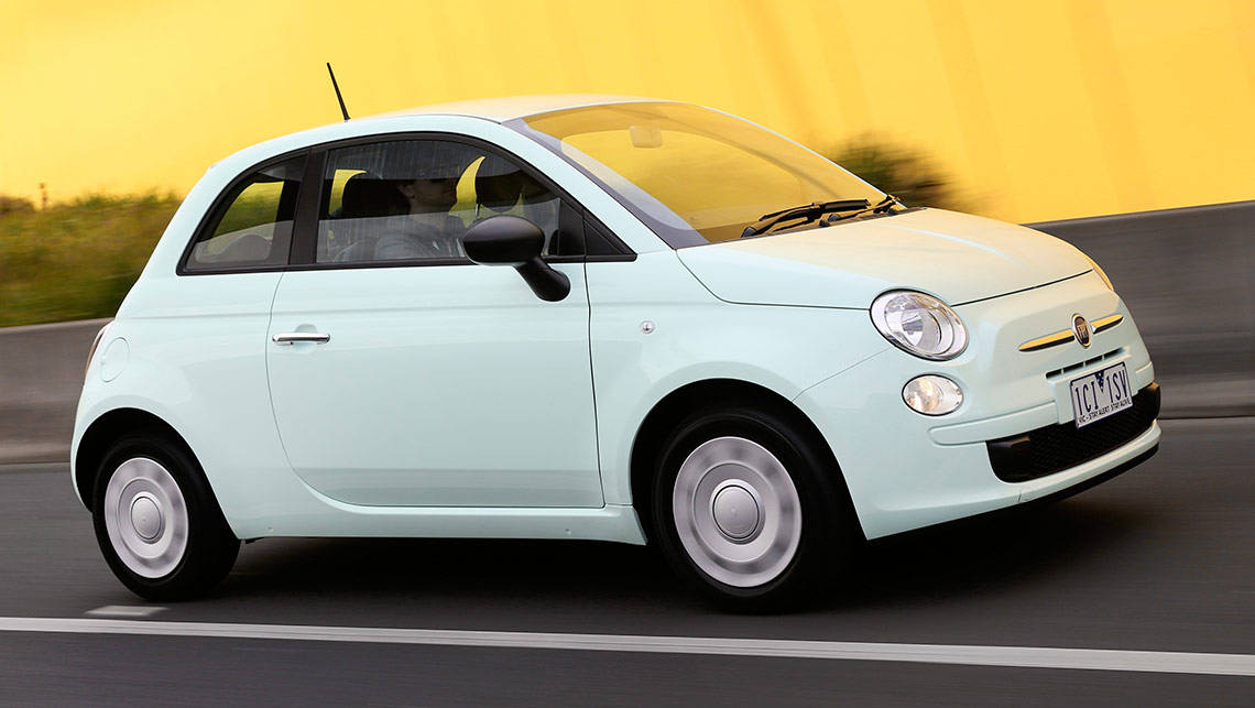 fiat 500 pop 2014 review road test carsguide. Black Bedroom Furniture Sets. Home Design Ideas